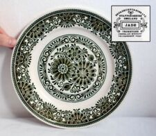 Ironstone Green British Staffordshire Pottery