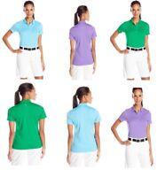 Callaway Women's Short Sleeve Golf Polo Shirt