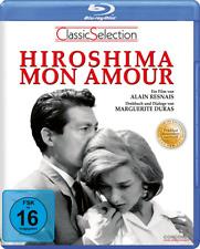 Hiroshima Mon Amour Blu Ray aus Sammlung NEU & OVP in Folie