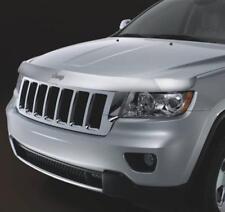 Genuine Jeep Grand Cherokee WK Chrome Bonnet Protector Part 82212046