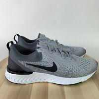 "Nike Odyssey React ""Wolf Grey"" (AO9820-003) Women's Running Shoes SIZE 7.5"