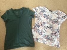 Hip Length Yes Next Floral Tops & Shirts for Women