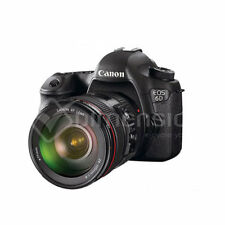 Canon EOS 6D with EF 24-105mm f/4L Lens Kit (Multi Language) Stock in EU Wty