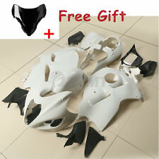 Unpainted Bodywork Fairing Kit for Suzuki Hayabusa GSX1300R GSXR 1300 1997-2007