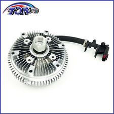 BRAND NEW ELECTRIC RADIATOR COOLING FAN CLUTCH FOR CHEVY BUICK GMC SAAB ISUZU