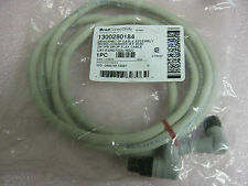 BRAD/WOODHEAD DNDF33A-M020 DEVICENET 5P CABLE ASSEMBLY-NEW