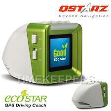 Qstarz EC-Q1600 Eco Star GPS Driving Coach for Safe Driving & Fuel Efficiency