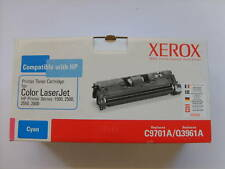 XEROX COMPATIBLE HP (C9701A) CYAN Toner Cartridge (NEW)