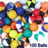 100 x Quality Juggling Balls Pro Thuds Bulk Deal - Good for Workshops - UK Made