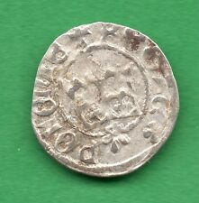 Poland Silver ½ Grosz ND Krakow Johan Albert 1492-1501 Jan Olbracht  208