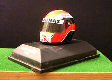 MINICHAMPS 980000 Casco Johnny Herbert 1998 scala 1/8