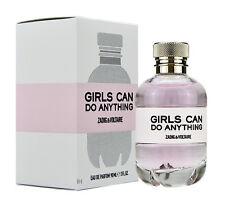 Zadig & Voltaire Girls can do anything 90ml Eau de Parfum Spray Neu !!!