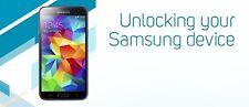 Remote SIM Entsperren Ihres Samsung AT & T Handy. s3, s4, s5 & s6. Note 3,4 & 5