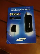 Samsung® Genuine Ak98-01080A Smart TV Wifi Wireless Lan Adapter WIS09ABGN