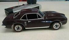 Pontiac Firebird X Mods Rc Car