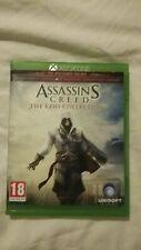 La colección de Ezio De Assassin's Creed (Xbox One)