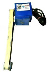 Abanaki Lil'Blue Oil Skimmer SLB-12