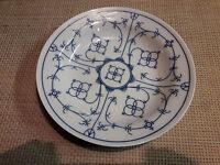 Platos de Sopa- Winterling- Azul Indio