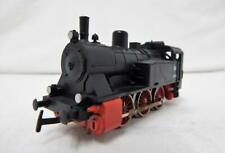 Marklin 89066 steam locomotive 0-6-0 vintge runs 3rail DB 89006 tankOver 3104