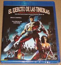 EL EJERCITO DE LAS TINIEBLAS / THE EVIL DEAD 3 ARMY OF DARKNESS English Español