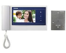 "COMMAX 7"" Monitor Video Door Phone System Kit CDV-70K/DRC-4CGN2"
