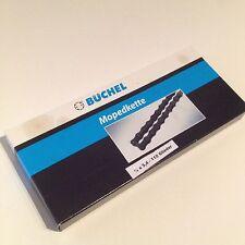 KETTE Büchel 110 Glieder 1/2x5,4 für Simson S51 S70 SR4-2 SR4-3 SR4-4 Habicht