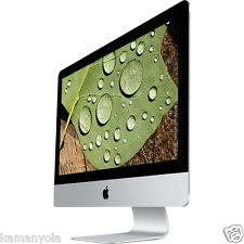 "NEW Apple iMac 4K 21.5"" Desktop Z0RS-MK45220 i7 3.3GHz 16GB 2TB SSD OS X Capitan"
