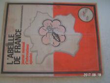 ** L'abeille de France n°517 Essaimage et électronique