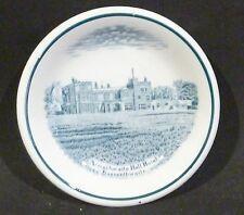 Royal Doulton PIN DISH/ BUTTER PAT ARMATHWAITE HALL HOLET,BASSENTHWAITE