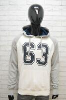 Project Sport Maglione Uomo Pullover Felpa Cardigan Taglia XL Sweatshirt Man