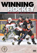 Winning Hockey: Defense featuring Coach Red Gendron DVD - Free Shipping