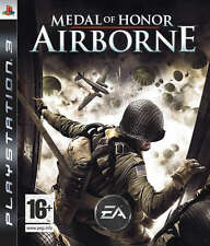 Medal of Honor: Airborne ~ PS3 (in Great Condition)