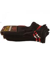 Redskins Lot  de 6 Paires de Socquettes Mixte Coton