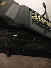 Antique Adding Machine - Wales brand