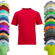 Kinder T-Shirt für Jungen und Mädchen - Größen von 98 - 164 Junior