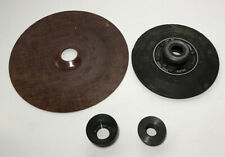 Sioux Tools 544, 543, 542, 548 Backing Disc Holder Part Set