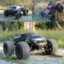 1:12 2.4G Remote Control 4WD Off-Road RACING Monster Truck High Speed RTR RC Car
