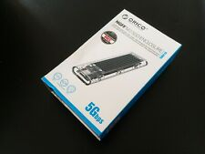 ORICO M2 SATA SSD Enclosure Caddy USB 3.0 NGFF Adapter for M.2 B-Key or M+B Key