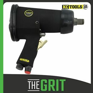 """KC Tools 3/4"""" Dr 700Ftlb 4200rpm Air Impact Wrench"""