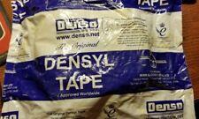 "DENSO ORIGINAL DENSYL TAPE 2"" X 33' GREASE WAX CORROSION PROTECTION NEW"