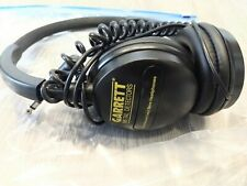 Garrett Metal Detectors Headphones