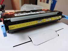 Toner Canon 717 Yellow - Jaune - originale - cartouche de toner - pour i-SENSYS