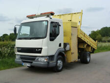 Commercial Lorries & Trucks 2 excl. current Previous owners 4x2 Axel Configuration