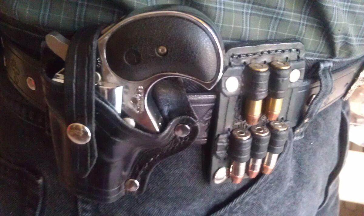 Triple Crown Leather N Tack