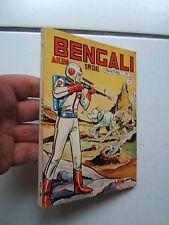 MON JOURNAL /  BENGALI  /  NUMEROS  37  /  DECEMBRE 1969