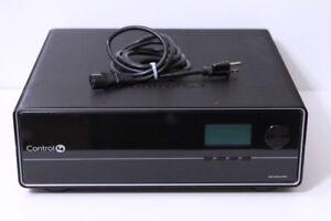 Control4 16 Channel Audio Matrix Switch C4-16S2-E-B