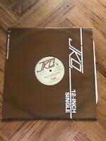 "Klassix - Watch The White Boy Boogie 12"" Vinyl Single 1983 Free UK Postage"