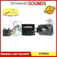 Eonon Joying Autoradio Gambo Adattatore di Controllo per Ford Fiesta Focus