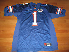 Nike FLORIDA GATORS - SEC Conference No. 1 GAME USED (Size 44) Jersey