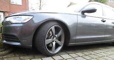 "4 x 19 "" Felgen Audi A3 Q3 TT S4 A4 B8 8K S5 A5 8T S6 A6 4G A7 Q5 8R SQ5 AF10"